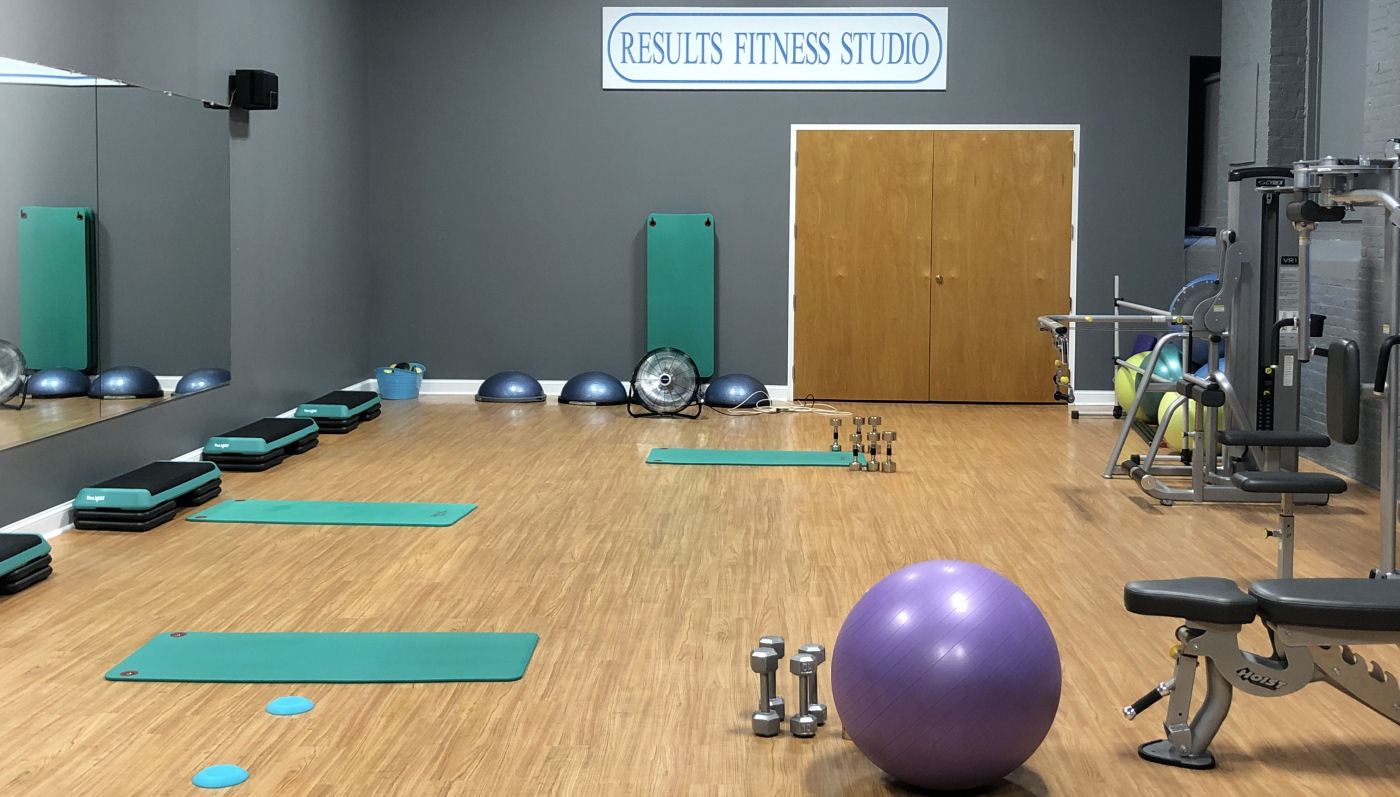 Women's Fitness Nashua NH